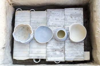 Tečaj oblikovanja gline