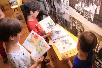 Novoletne aktivnosti v Muzeju pošte in telekomunikacij