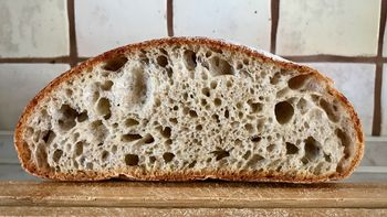 Delavnica peke kruha z drožmi