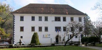 Tehniški muzej Slovenije zaprt za vse obiskovalce