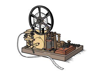 Tehniški dan Muzeja pošte in telekomunikacij na daljavo