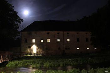 Poletna muzejska noč v Muzeju pošte in telekomunikacij