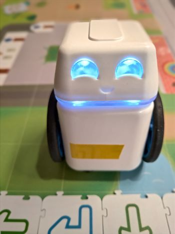 Z igro do dediščine: Robot.si za družine
