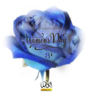 Vesel mednarodni dan žena