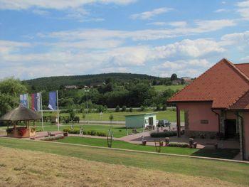 Svečana seja občinskega sveta Občine Gornji Petrovci in otvoritev vaško-gasilskega doma v Peskovcih