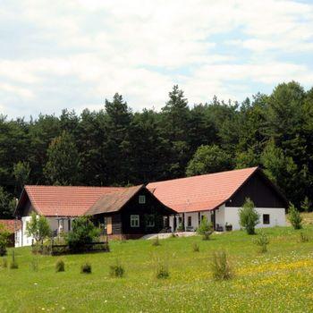 Apartmajska hiša Gospoud Srmak na Goričkem – Ženavlje