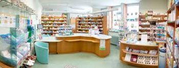 Sprememba odpiralnega časa v lekarni v Gornjih Petrovcih