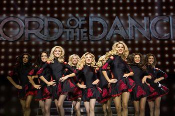Irski plesni koraki bodo že kmalu zabobneli v Stožicah