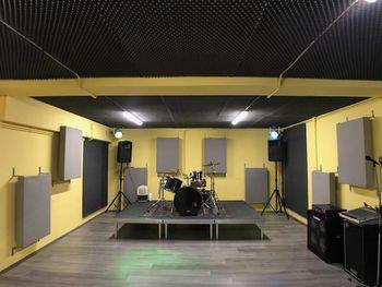 Glasbeniki dobili nov ustvarjalni prostor v Ljubljani