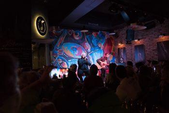 Največje glasbene uspešnice mesta igralnic napolnile domžalski blunout