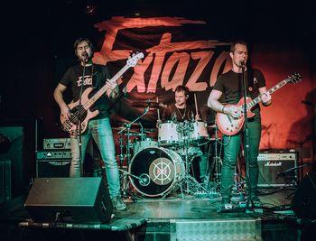 Predstavitev novega albuma skupine Extaza – Alkimija v Orto baru!
