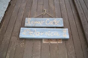 Imate doma izdelek, ki se vam je poškodoval, pa bi ga radi še uporabljali? Odnesite ga v Repair Café!