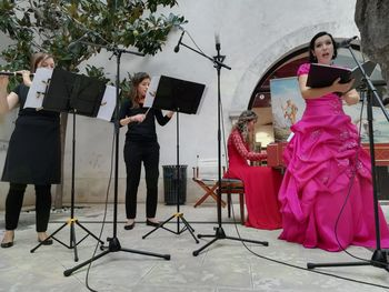 »Musica nucis » na Tartini festivalu