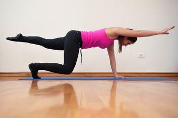 INI-MINI; Brezplačne vadbe preko Zoom-a