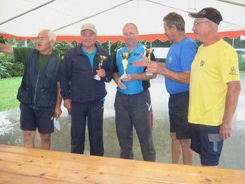 7. balinarski turnir na Poljanah