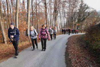 Izlet po Loško-Zbelovski planinski poti
