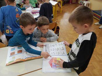 Obisk bodočih prvošolcev na OŠ Sevnica