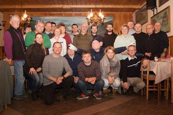 Letni zbor članov