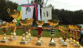Odprti turnir šolanih psov za pokal Vomar in občine Križevci