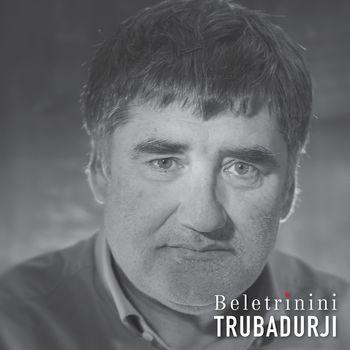 Beletrinini trubadurji - literarni večer z Markom Radmilovičem