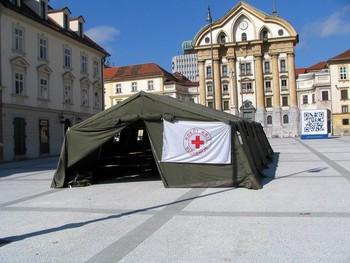Razpis za sodelovanje v nastanitveni enoti RKS-OZ Ljubljana