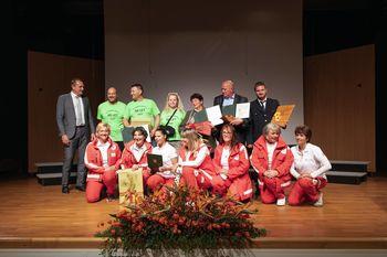 Sedem načel dobilo priznanje Občine Brezovica