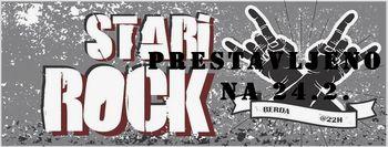 Stari Rock v Berdi