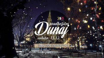 Predbožični izlet na Dunaj KŠB & ŠK GROŠ