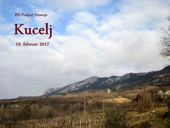 FOTOREPORTAŽA : Izlet PD Podpeč Preserje na Kucelj 19. 2.2017