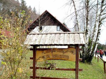 Planinski pohod na Slajko in Ermanovec