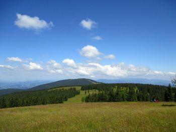 Planinski izlet Pohorje od Mariborske koče do Slovenj Gradca
