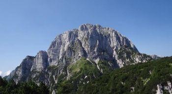 Planinski izlet na Jerebico