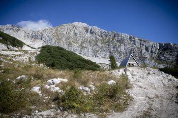 Planinski izlet na Visoki Kanin in Prestreljenik