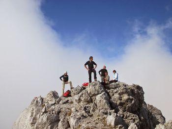Planinski pohod na Krofičko čez Ute
