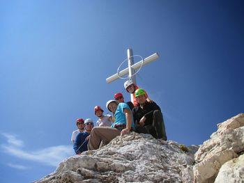 Planinski pohod na Razor in Škrlatico