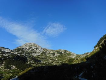 Planinski izlet na Bogatin