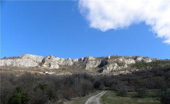 Planinski izlet po Kraškem robu - veterani
