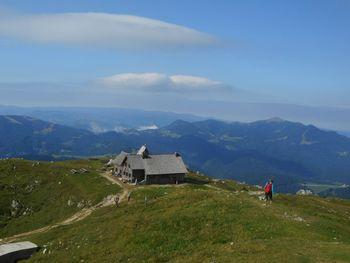 Planinski izlet na Ratitovec