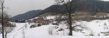 Planinski izlet po poti XIV. divizije od Opohe do Belega potoka