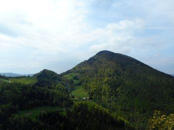 Planinski izlet iz Čemšeniške planine na Sveto planino