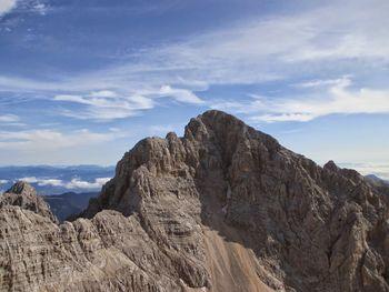 Planinski izlet na Škrlatico in Razor