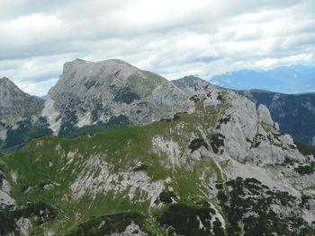 Planinski izlet na Tosc