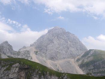 Planinski izlet na Mangrt 9.8.2020
