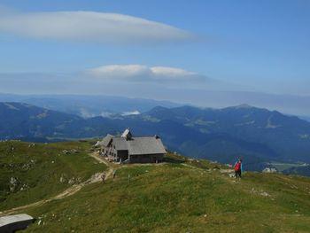 Planinski pohod od Ratitovca na Soriško planino