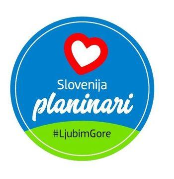 Planinski pohod na Dan Slovenskega športa