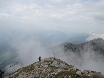 Planinski izlet na Stol in Vajnež 20.6.2021