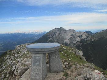 Planinski izlet na Begunjščico 3.7.2021