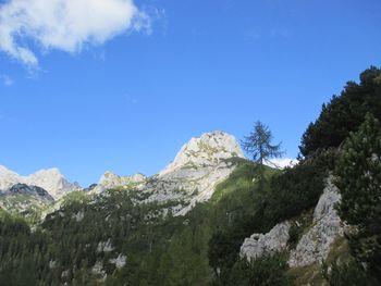 Planinski izlet na Jezerski stog 11.7.2021