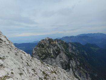 Planinski izlet na na Krofičko