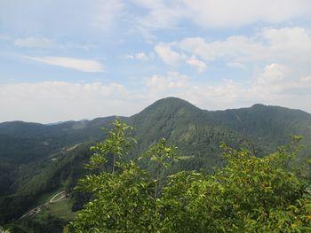 Planinski izlet na na Golavo in Kamnik